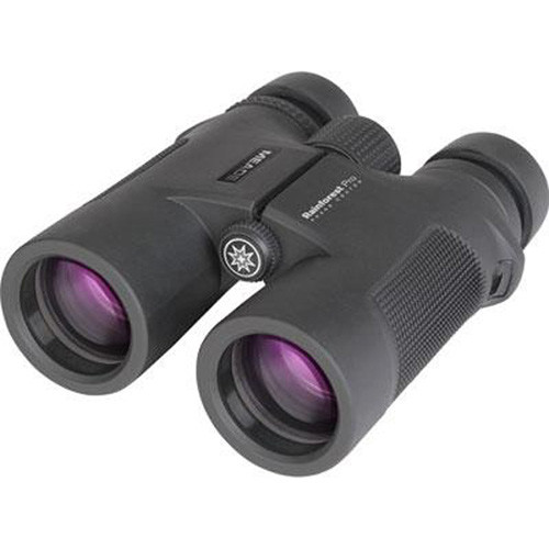 Meade 125043 Rainforest Pro Binoculars - 10x42 (Black)