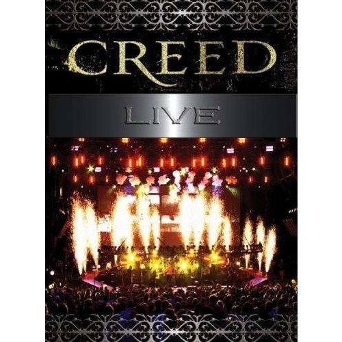 Creed: Live: Scott Stapp, Creed, Mark Tremonti, Scott Phillips, Brian Marshall, Daniel E. Catullo III: Movies & TV