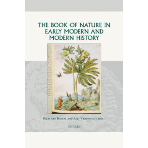 The Book of Nature in Early Modern and Modern History