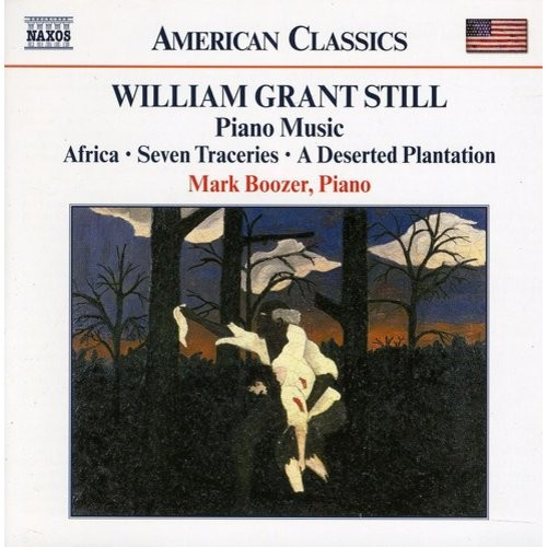 William Grant Still: Piano Music