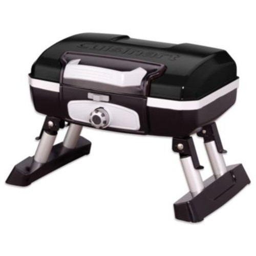 Cuisinart All Foods Portable Gas Grill