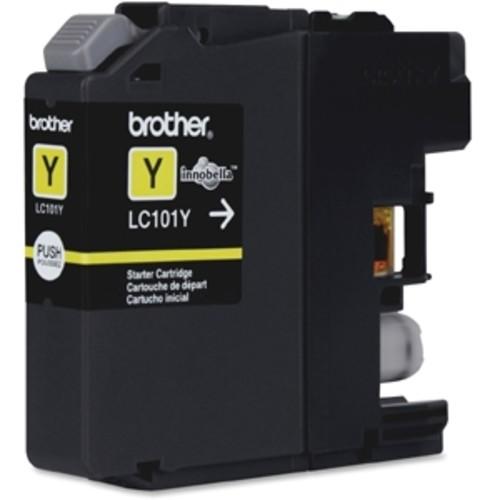 Brother Innobella LC101Y Original Ink Cartridge