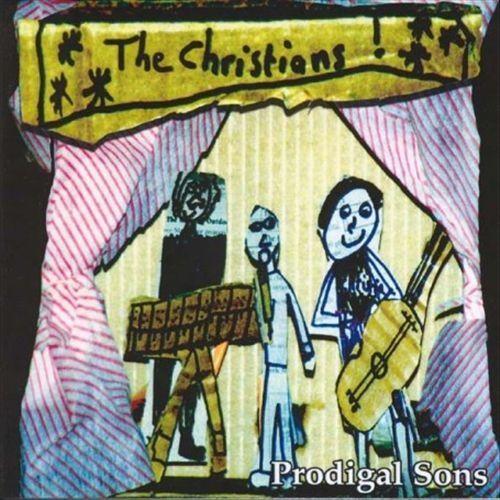 Prodigal Sons [CD]