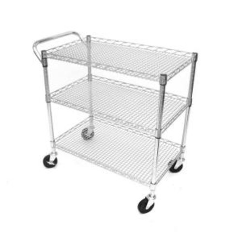 Seville Classics All-Purpose Utility Cart
