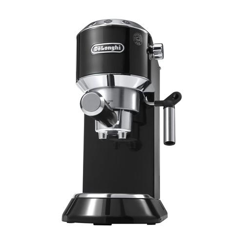 DeLonghi Dedica 15-Bar Pump Espresso \u0026 Cappuccino Machine