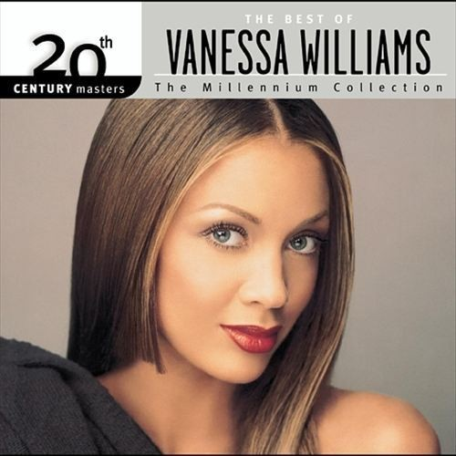 20th Century Masters - The Millennium Collection: The Best of Vanessa Williams [CD]