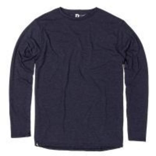 Duckworth Vapor LS Crew - Mens w/ Free S&H [Mens Clothing Size : Extra Large]