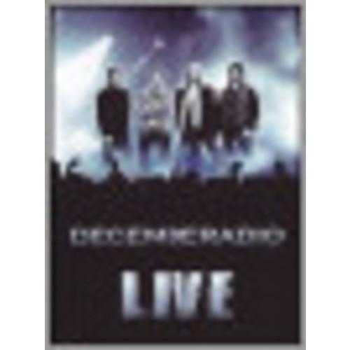 Decemberadio: Live [DVD] [2009]
