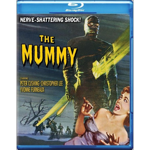 The Mummy [Blu-ray] [1959]