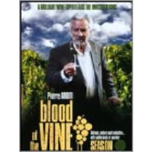 Blood of the Vine: Season 2 [2 Discs] [DVD]