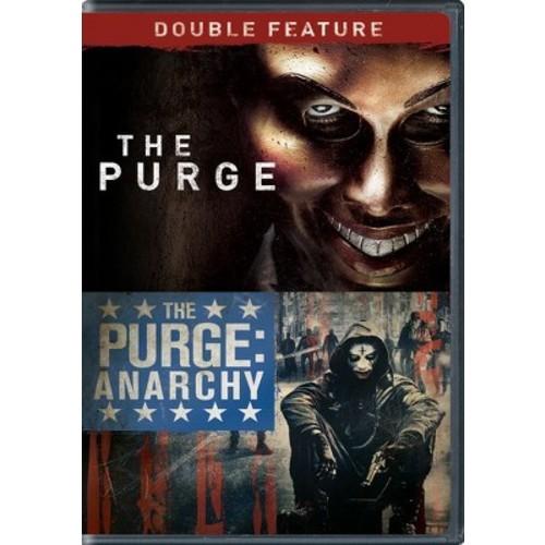 Purge/Purge: Anarchy