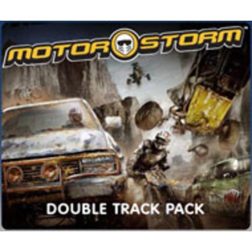MotorStorm Double Track Pack [Digital]
