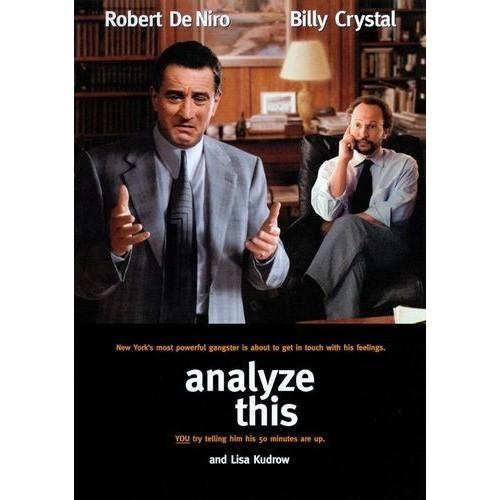Analyze Th...