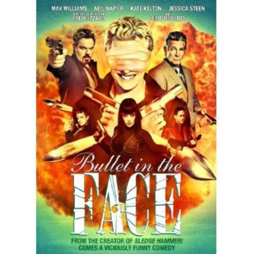 Bullet In The Face: The Complete Series (Widescreen)