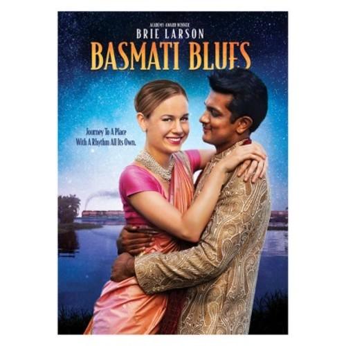 Basmati Blues Movies (DVD)