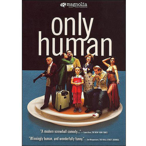 Only Human [DVD] [2004]