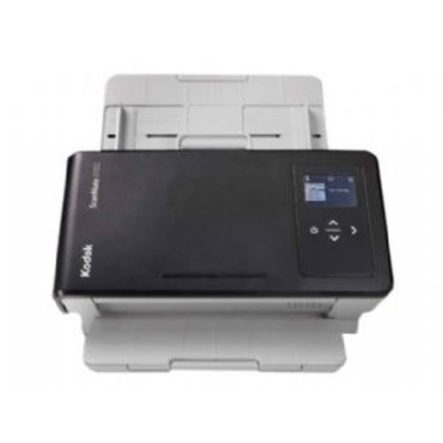 Kodak SCANMATE i1150 - Document scanner - 8.46 in x 14 in - 600 dpi x 600 dpi - up to 25 ppm (mono) / up to 25 ppm (color) - ADF ( 50 sheets ) - up to 3000 scans per day - USB 3.0