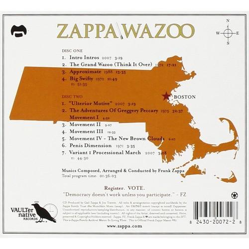 WAZOO Explicit Lyrics