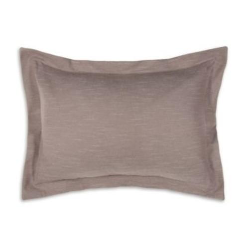 Glenna Jean Lil Sailboat Large Pillow Sham in Grey