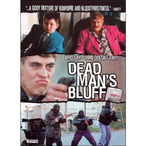 Dead Man's Bluff [DVD] [2005]