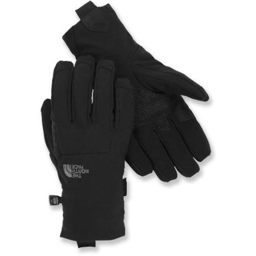 Apex+ Etip Shell Gloves - Women's