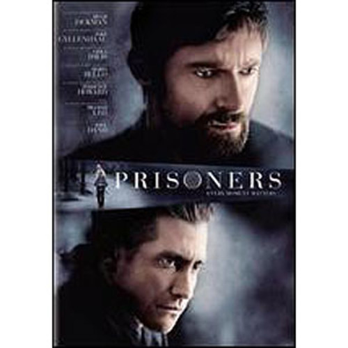 Prisoners [Includes Digital Copy] [UltraViolet] COLOR/WSE DD5.1