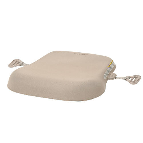 Safety 1st Incognito Belt Positioning Booster Cushion - Gray