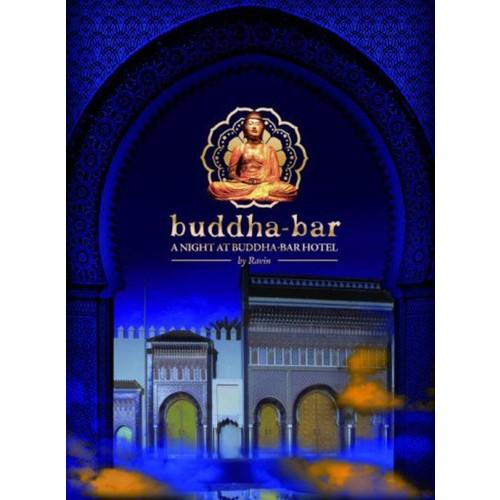 Buddha-Bar: A Night At Buddha Bar Hotel by Ravin [CD]