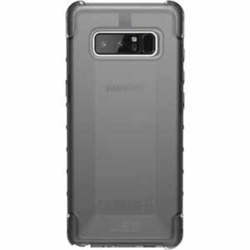 UAG Plyo Series Case for Galaxy Note8 - Ash