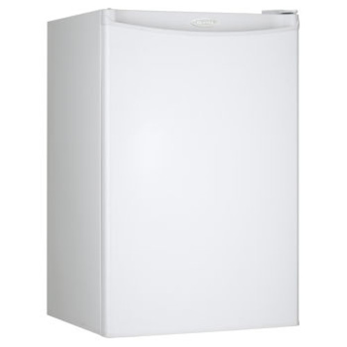 Danby 3.2CuFt-White Upright Freezer | DUFM032A1WDB