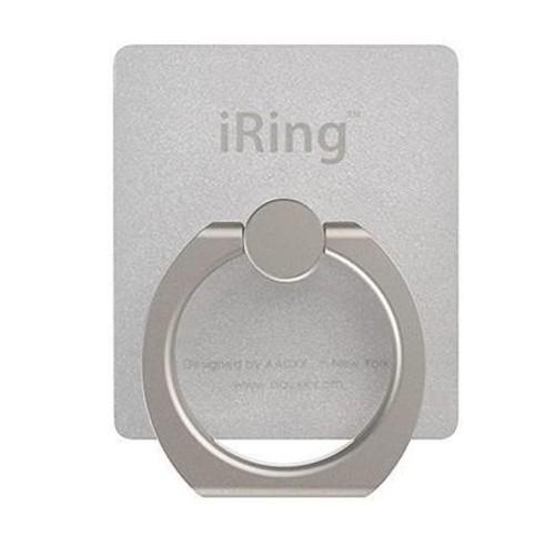 Iring Dock Set, Silver