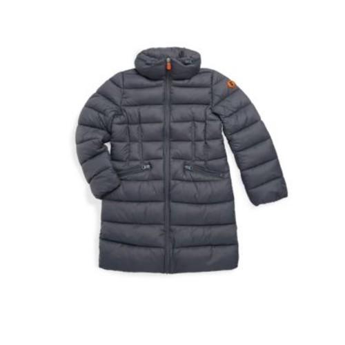 Little Girl's & Girl's Puffer Coat