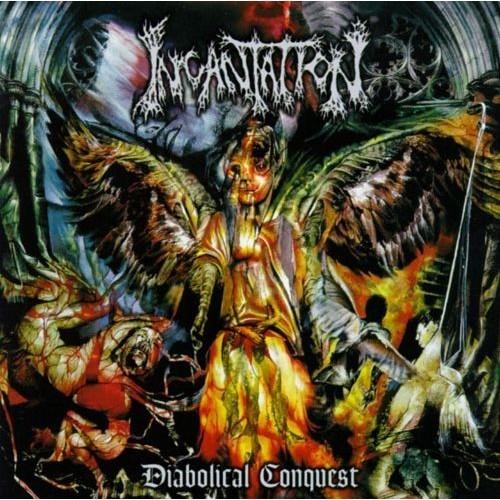 Diabolical Conquest [CD]