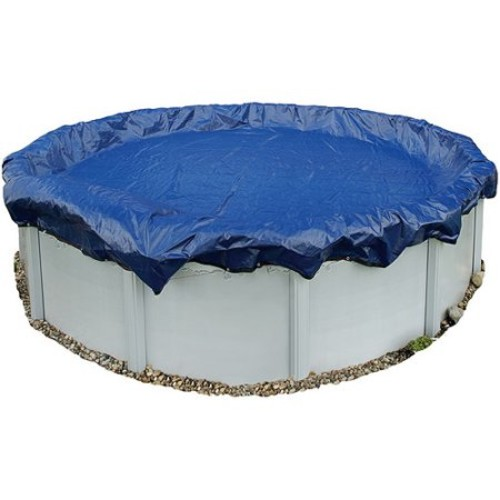 Blue Wave Gold 15-Year 33-ft Round Above Ground Pool Winter Cover
