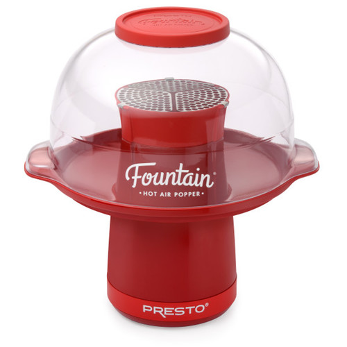 National Presto 04865 Presto Fountain Popper