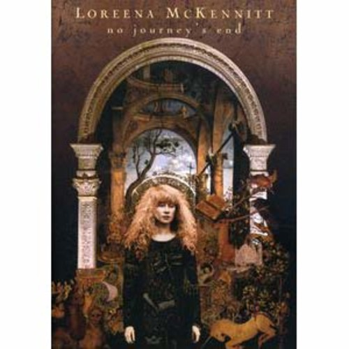 Loreena Mckennitt: No Journey's End DD5.1/DD2