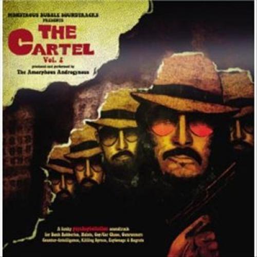 The Cartel, Vol. 2 [CD]