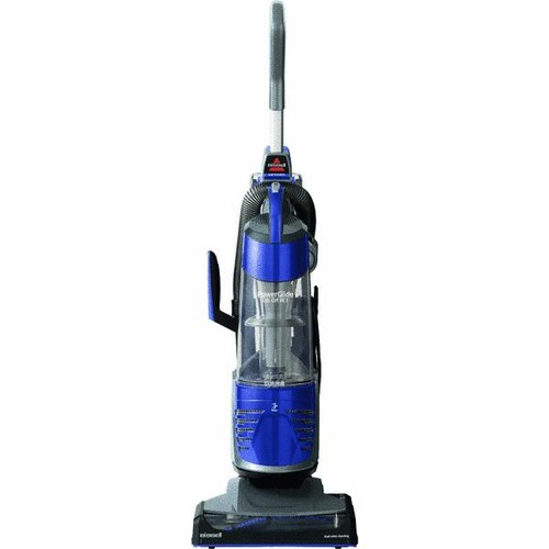 Bissell PowerGlide Lift-Off Deluxe Pet Upright Vacuum Cleaner - 27636