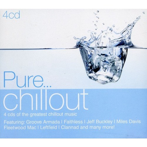 Pure... Chillout [CD]