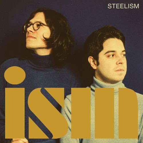 Ism [CD]