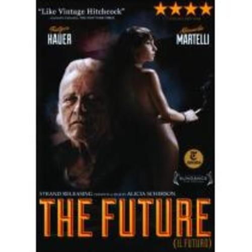 The Future [DVD] [2012]
