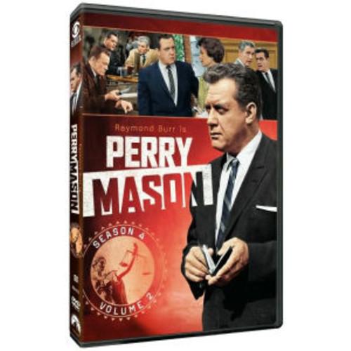Perry Mason - Season 4, Vol. 2