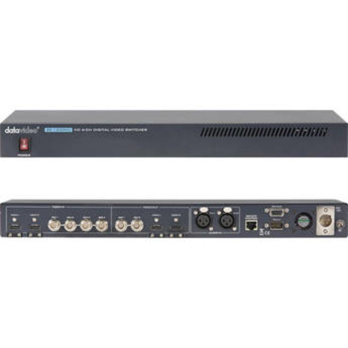 SE-1200MU 6 Input HD Digital Video Switcher