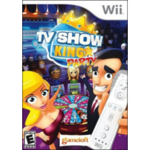TV Show King Party [Pre-Owned]