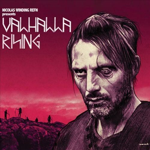 Valhalla Rising [Original Motion Picture Soundtrack] [LP] - VINYL