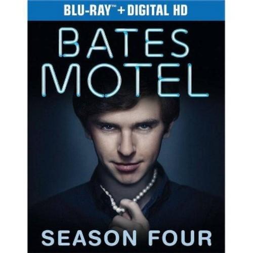 Bates Motel:Season Four (Blu-ray)