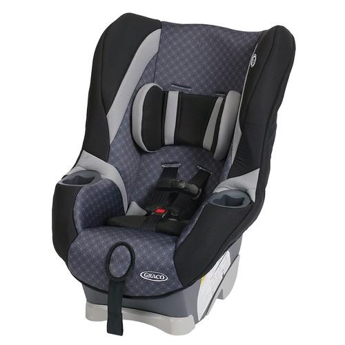 Graco My Ride 65 Convertible Car Seat - Coda