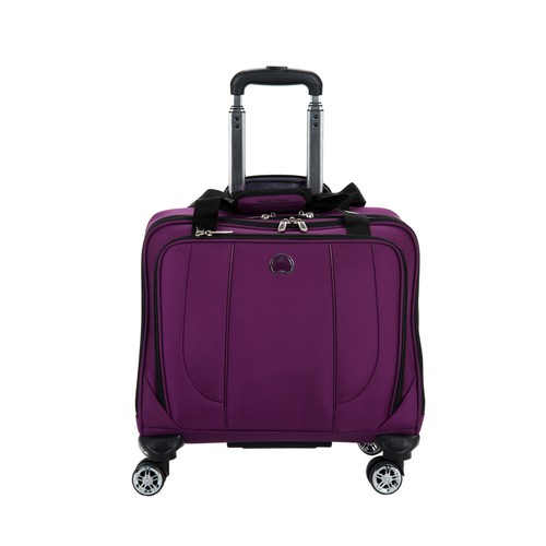 Delsey Helium Cruise Spinner Trolley Tote