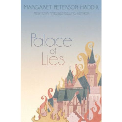 Palace of Lies (Palace Chronicles Series #3)