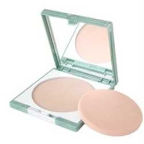 Clinique Stay Matte Sheer Pressed Powder oil free # 3 Stay Beige